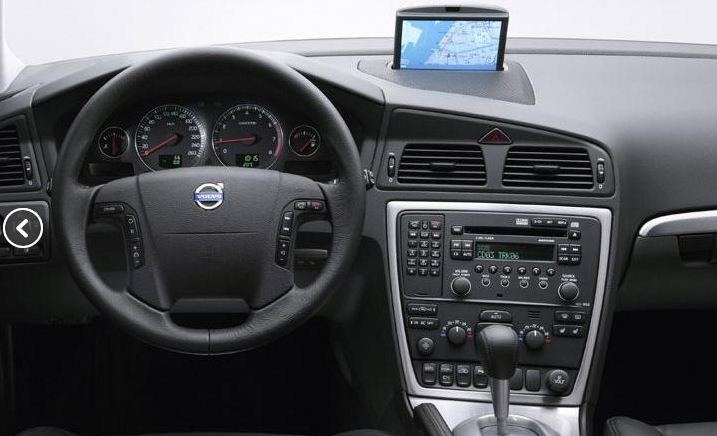 Latest 2016 Sat Nav Disc Update for VOLVO RTI MMM P2001