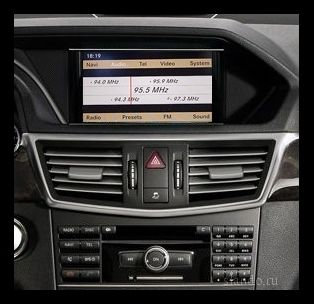 Latest 2016 Sat Nav Disc Update For Mercedes Ntg4 212