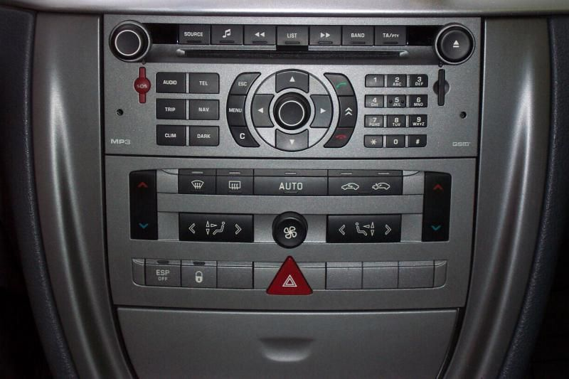 cd navigation rt3